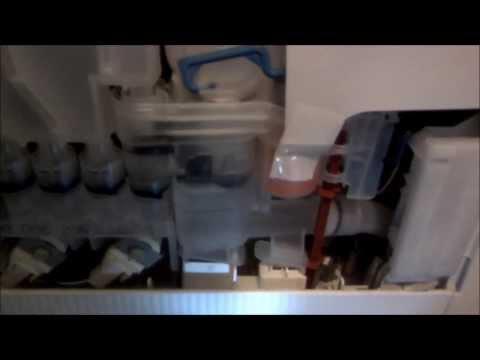 Посудомойка Bosch Silence Plus ремонтируем сами