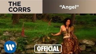 Watch Corrs Angel video