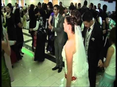 Düğün-Şişeler  A benim söm söm yarim.wmv