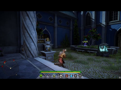 Bemutatjuk: Dragon Age - Inquisition I PC