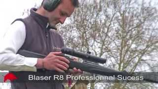 Spécial actions : Blaser R8, Browning Maral, Merkel RX-Helix