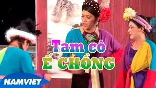 Video clip Hài Kịch Tam Cô Ế Chồng (Hoài Linh, Thanh Thủy, Phi Phụng, Hoàng Sơn) - LiveShow Nàng Tiên Ngổ Ngáo