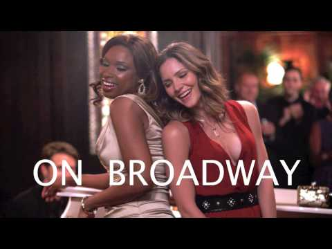 Smash ~ On Broadway (Full Studio) ~ Jennifer Hudson & Katharine Mcphee