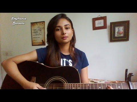 Channa Mereya - Ae Dil Hai Mushkil | Stephanie Sansoni [Cover]
