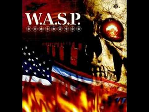Wasp - Take Me Up