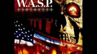 Watch WASP Take Me Up video