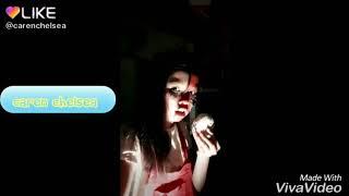Kumpulan video LIKE Caren chelsea VS Regina Lumentah terbaru kalian pilih yang mana