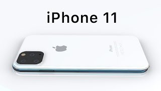 Apple's iPhone 11 Trailer in 108 seconds — Apple