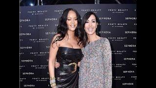 Caterina Balivo incontra Rihanna: quando andrà in onda l'intervista a Detto Fatto