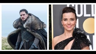 Who Will Win the Iron Throne on Game of Thrones? Celebs at the Golden Globes Make Their Predictions