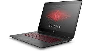 HP Omen 17-w250TX (1HQ37PA) Laptop Detail Specification