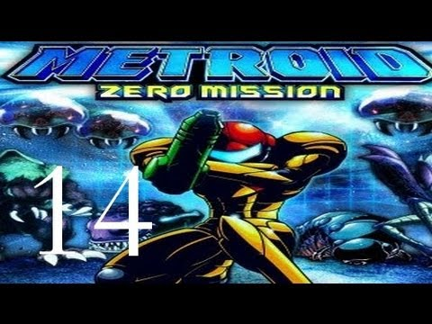 Metroid Zero Mission - épisode 14