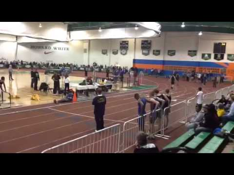 Boys 4x400m Relay Virginia AA Region I