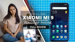 Xiaomi Mi 9 - Most affordable top3 smartphone camera? - Full Review [Xiaomify]