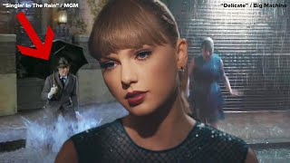 "Download Lagu Decoding Taylor Swift's ""Delicate"" Music Video Gratis STAFABAND"