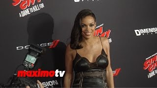 Rosario Dawson | Sin City A Dame to Kill For | Los Angeles Premiere