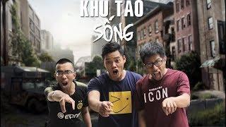 Khu Tao Sống - Viet Jokes