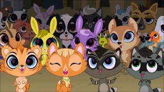 Littlest Pet Shop Hearty Time (Nightcore)