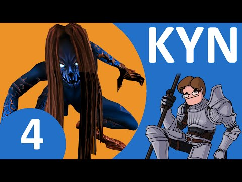 Let's Play Kyn Part 4 - Shipbuilders by the Sea