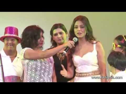 11th Rang Birangi Shyam Entertainment Program | Amol Gupte Aarti...