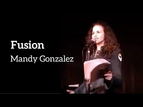 Fusion - Mandy Gonzalez