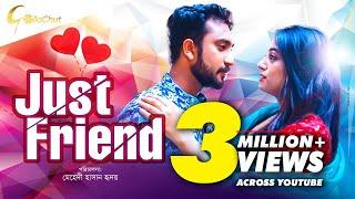 Just Friend | জাষ্ট ফ্রেন্ড | Bangla Natok 2019 | Ft Jovan & Shahtaj | Mehedi Hassan Hridoy