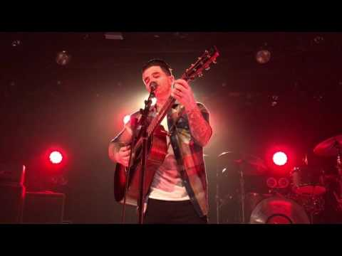 Dashboard Confessional - Jamie Weezer Cover