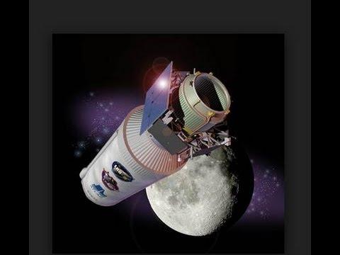 NASA TO SLAM LADEE INTO MOON / LAUNCH 9-6-13