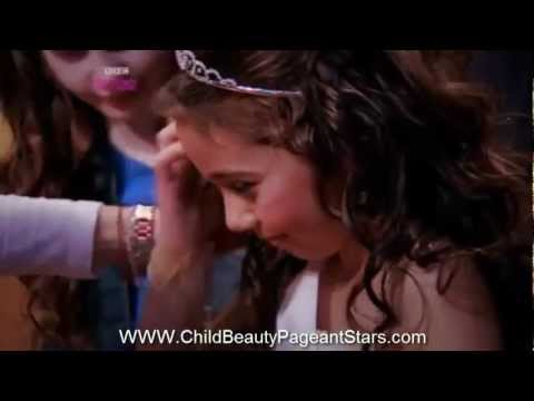 Child Beauty Pageant Stars - Baby Beauty Queen Documentary P6