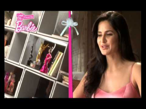 Barbie - Katrina Kaif Making by EMC India