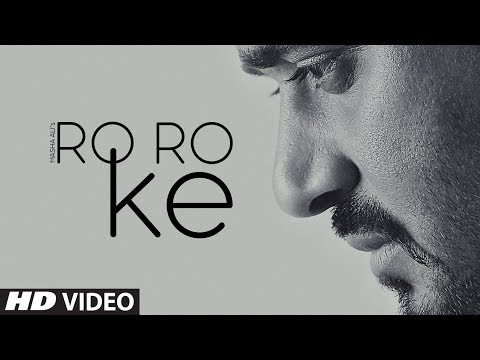 Ro Ro Ke: Masha Ali (Full Song) Baba Raja   Latest Punjabi Songs 2018   T-Seres Apna Punjab