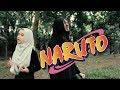 Naruto OST - Kanashimi Wo Yasashisa Ni  (Cover by G&M) MP3