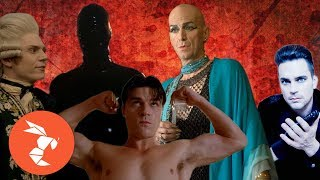 Top 15 'American Horror Story' Queer Moments