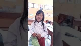 Viral...! Anak SD memiliki suara Emas bernyanyi lagu oleh-oleh Rita Sugiarto