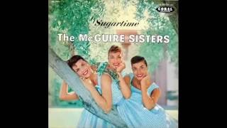Watch Mcguire Sisters Sugartime video