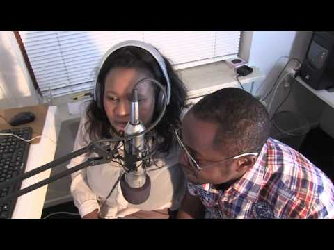 Swahili Talk Radio - Sallai Fatakid interview