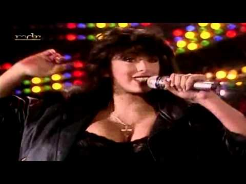 Sabrina Salerno Boys Boys Boys Hd video