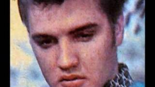 Watch Elvis Presley Baby Lets Play House video