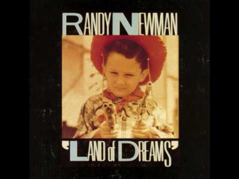 Randy Newman - Falling In Love