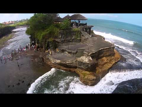 Kuta Bali Tempat Wisata Yang Wajib Dikunjungi - Surganya Dunia !!! HD