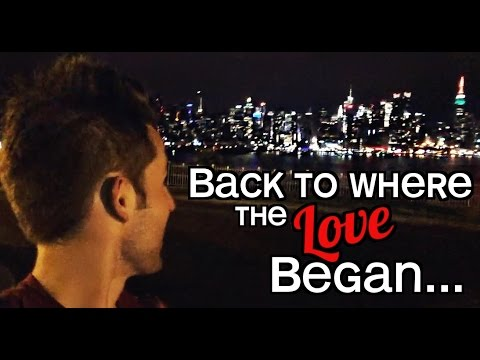 Back to Where the Love Began...
