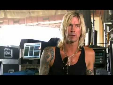 Guns N Roses - Reportage über die Biographie der .mp3