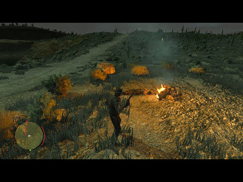 Red Dead Redemption: Undead Nightmare -