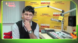 RJ Naved in 'Murga and Marriage Matrimonial'