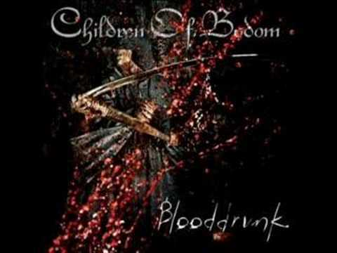 Children Of Bodom - Roadkill Morning