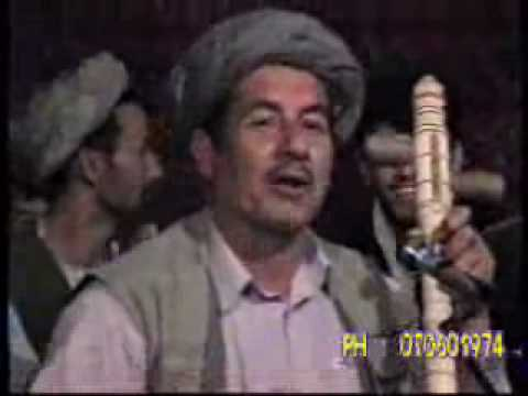 Afghan Turkic song (folk)