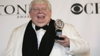 Harry Potter actor Richard Griffiths dies aged 65