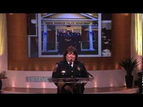Best Police Officer - Steve Harvey Neighborhood Awards ...