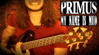 download lagu My Name Is Mud - Bass Cover Primus gratis