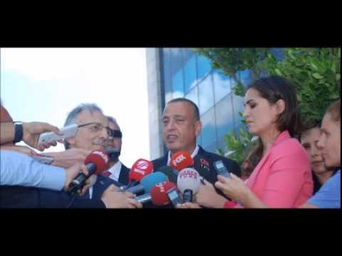 Turkey's centre-left municipality shaken by corruption claim